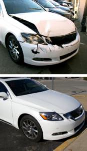 Auto Collision 2